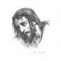 III. Jezus, zaradi svojega prvega padca me dvigni.