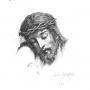XIII. Sprejemaš Ga ... Popolnoma sprejemaš Božjo voljo, kadar je nadvse težko ... Marija, vodi in podpiraj tudi mene v polni zvestobi Jezusu.